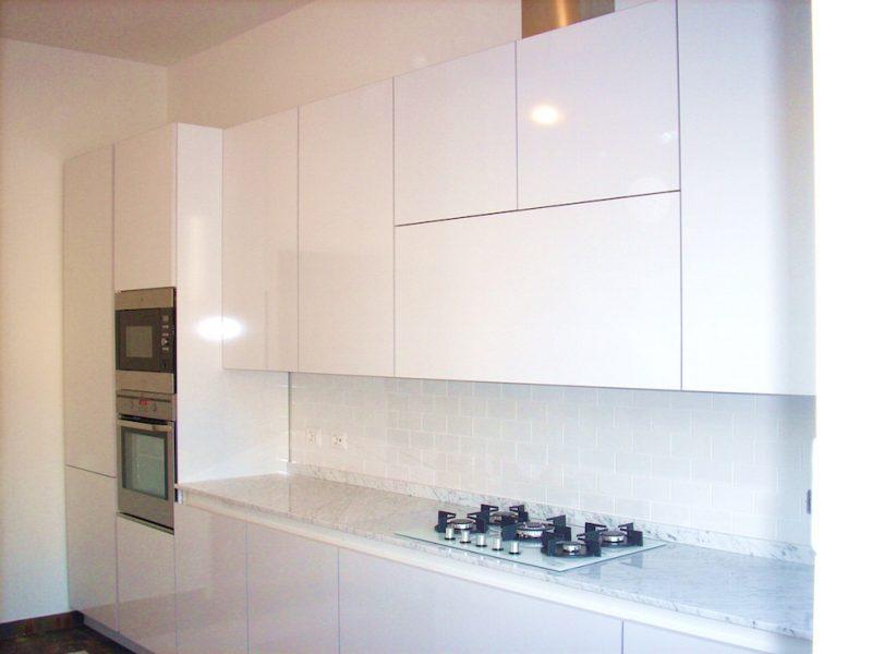 Cucine componibili lineari e ad angolo vendita online